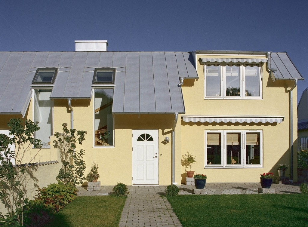 Záruka švédské střechy
