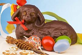 Pestré velikonoční zvyky ve světě