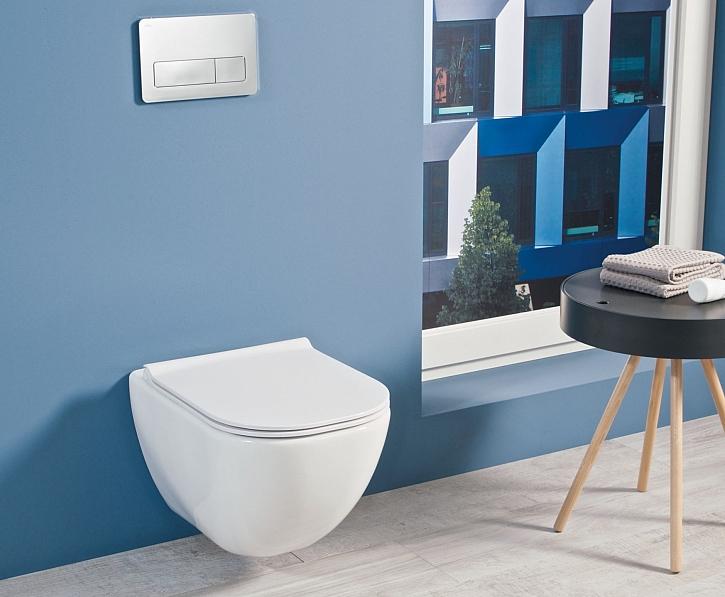 Na co je třeba se zaměřit při výběru toalety? (Zdroj: Jika)