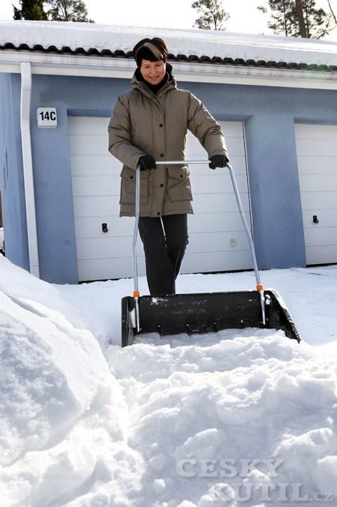 Tip na kempování i na zimu