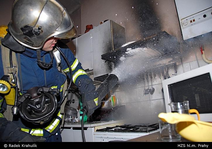Proč máte mít požární detektor?