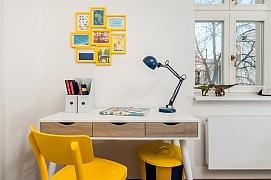 3x proměna dětského pokoje
