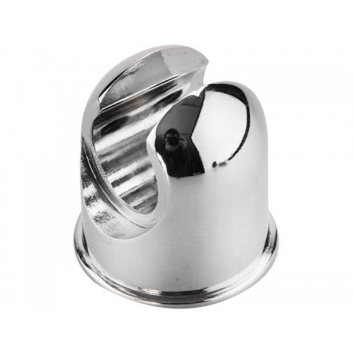 FRESHHH držák pro sprchovou hlavici, kovový, chrom
