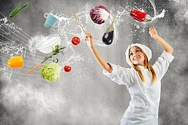 Rychlá levná jídla na odlehčení organismu po svátcích