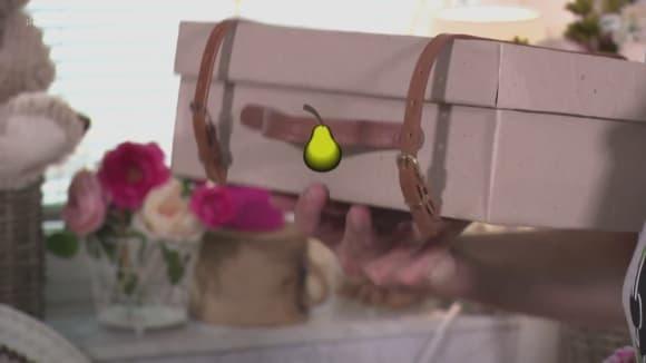 Výroba kufříku na výtvarnou výchovu