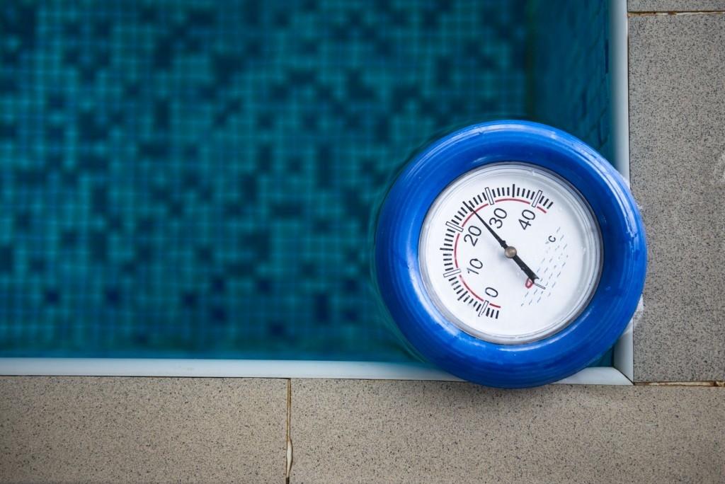 Tepelné čerpadlo k bazénu a jeho zapojení