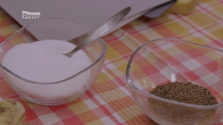 Sůl a kmín