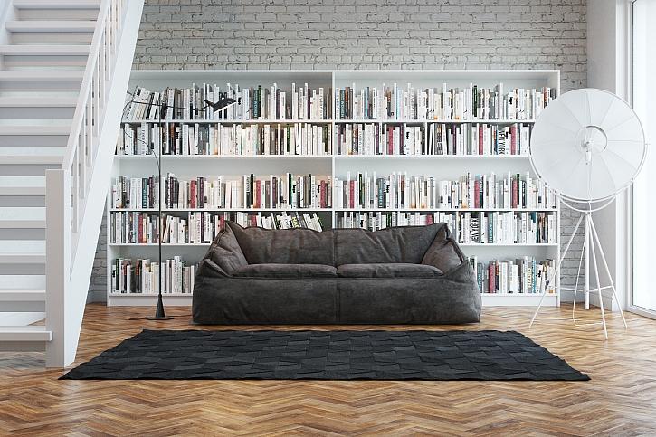 Bílá knihovna