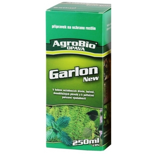 AgroBio GARLON NEW 250 ml herbicid