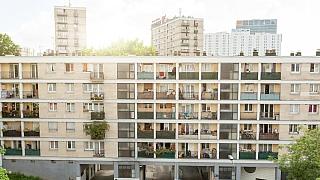 Saint Gobain fórum online - krize bydlení. Bude v Česku kde bydlet?