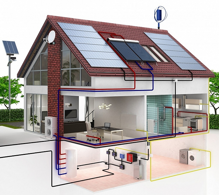 Nízkoenergetický veletrh FOR PASIV 2019: Bude největší a nejkomplexnější svého druhu