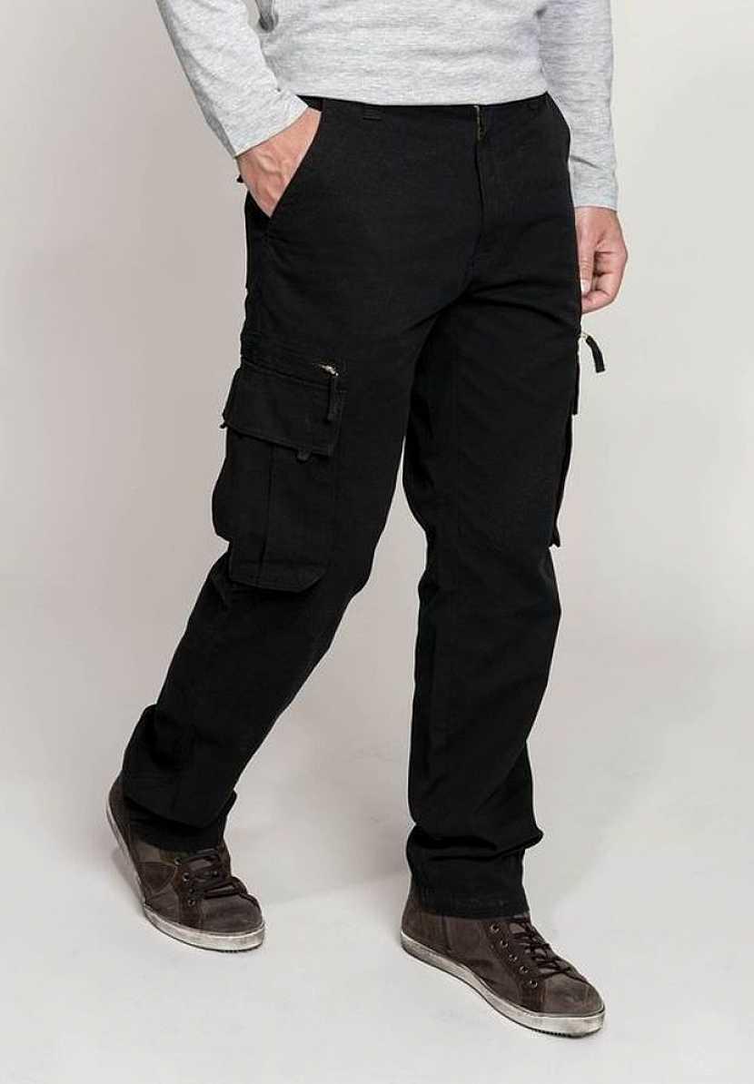 kapsové kalhoty