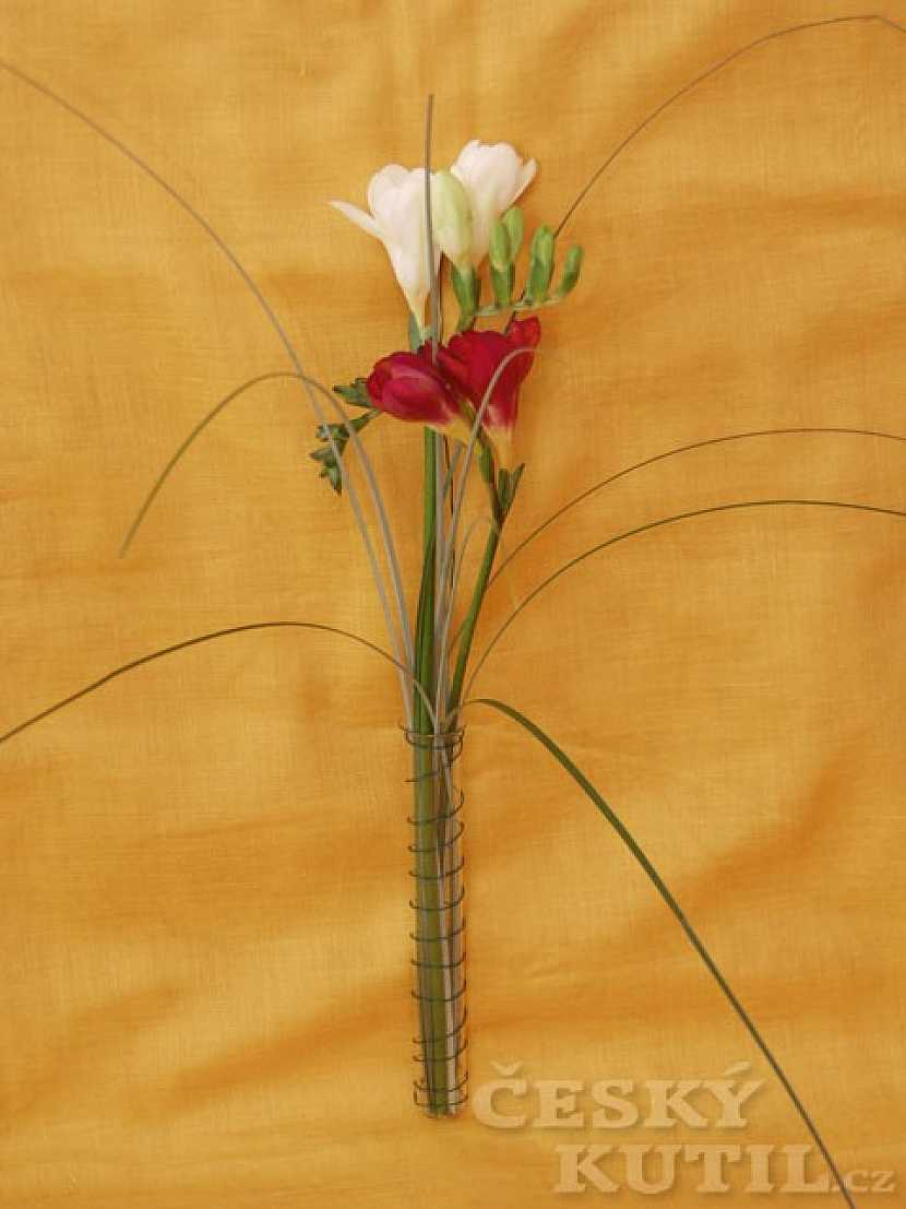Stojánek na květiny