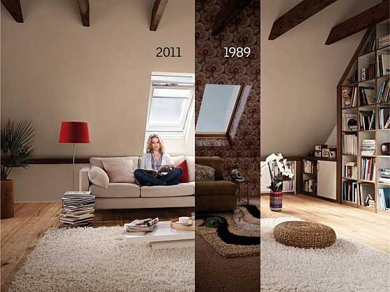 Výměna střešních oken za nová se vyplatí