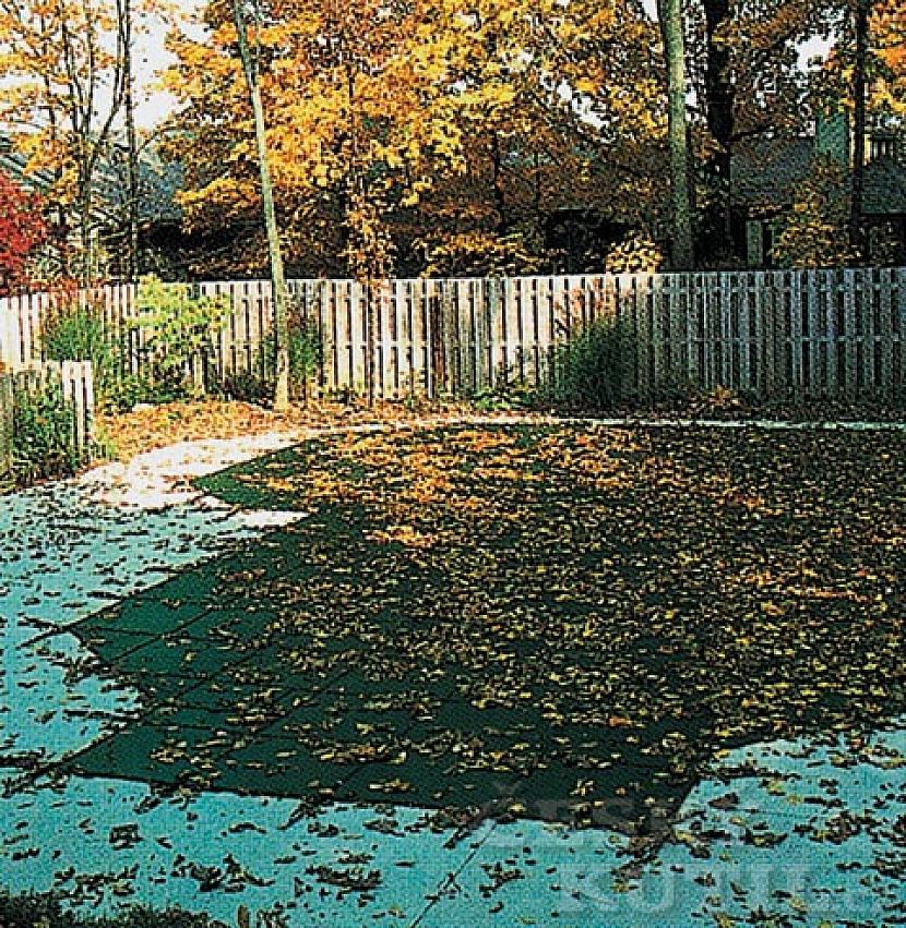 Na podzim se hodí plachta