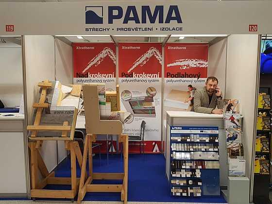 PAMA vás zve na výstavu Infotherma 2020 (Zdroj: PAMA)