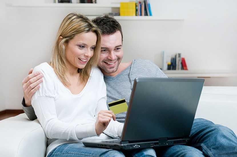 Nakupujte jen u prověřených e-shopů