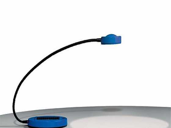 Můžete si koupit lampu a stát se světlem