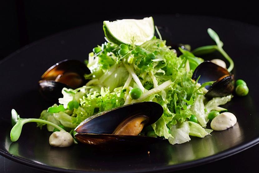 Salátky