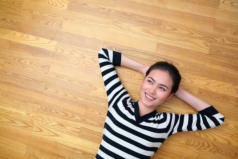 Podlahový lak