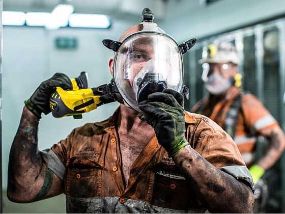 Zhluboka se nadechněte: Ochrana dýchacích orgánů před pracovními riziky (Zdroj: Cerva)