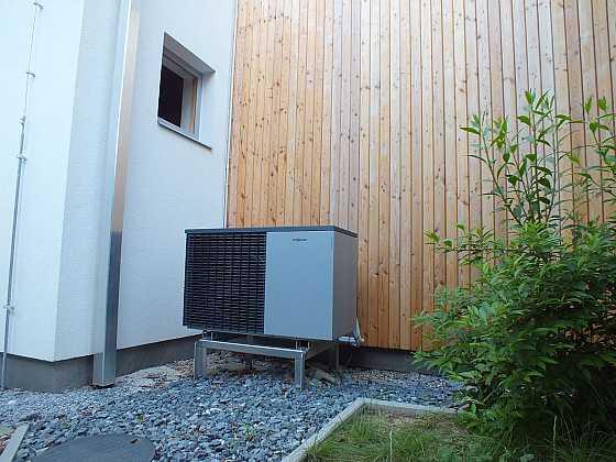 Tepelné čerpadlo nejen pro vytápění (Zdroj: Prima DOMA)