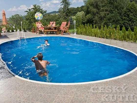 Připravujeme bazén k zimnímu spánku (Zdroj: Mountfield)