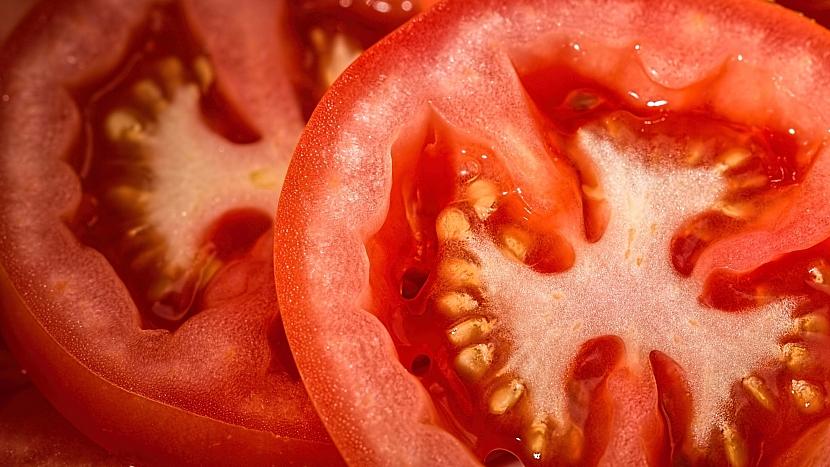 Skrytá řeč rostlin: rajské jablko je jako lidské srdce