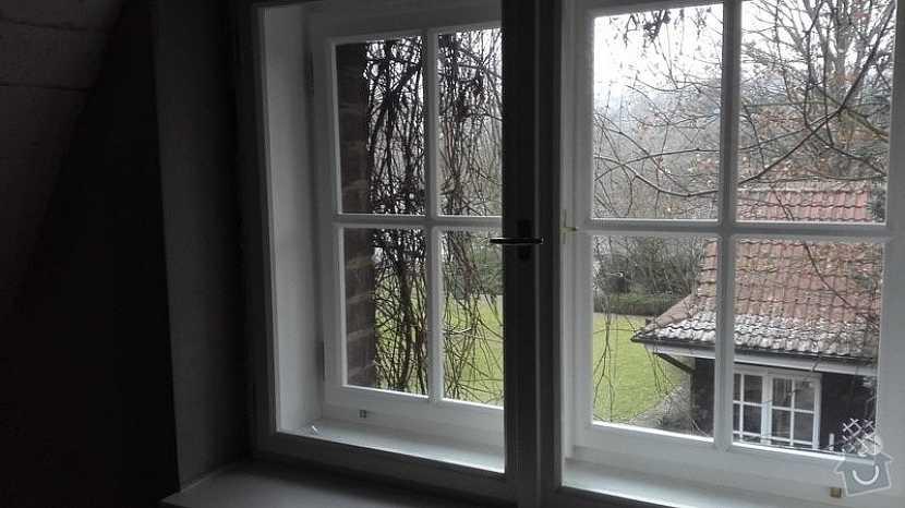 Jakmile okny uniká teplo a okna se rosí, je na vině izolace