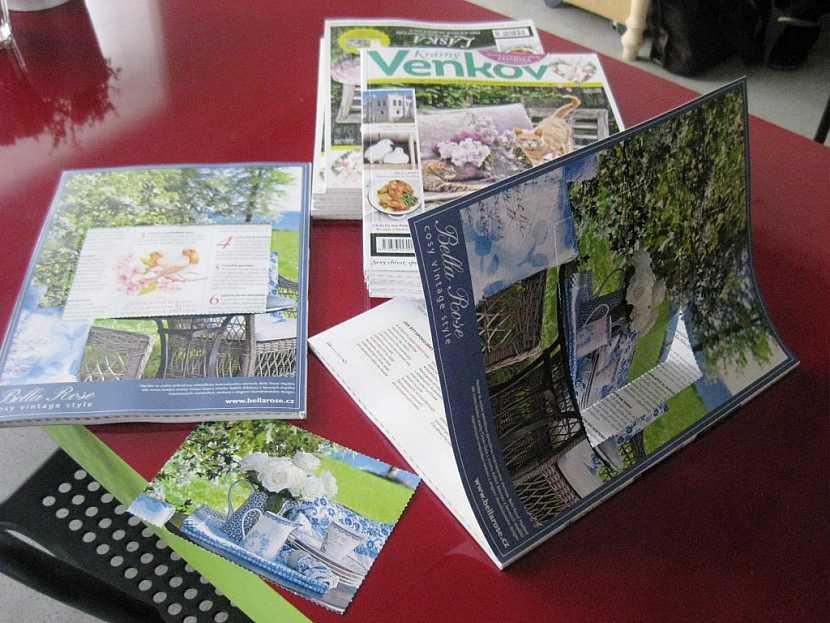 Krásný venkov: co najdete v prvním časopisu o venkově