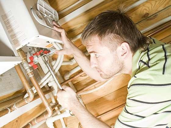 Co byste měli vědět o servisování plynových kotlů? (Zdroj: Depositphotos)