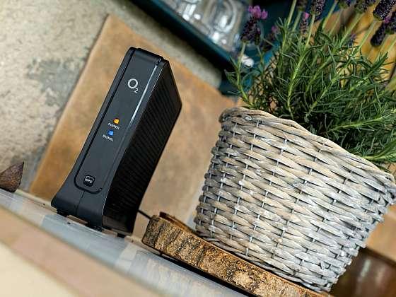 Zesilte slabý signál wi-fi vhodným zesilovačem (Zdroj: Prima DOMA MEDIA, s.r.o.)