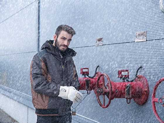 Co vás spolehlivě ochrání i během chladných zimních měsíců? (Zdroj: Cerva)