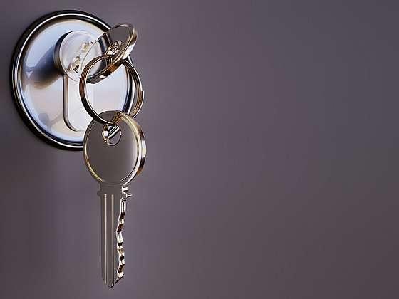 Ochraňte svůj domov. Vyznáte se v bezpečnostních vložkách? (Zdroj: pixabay.com)