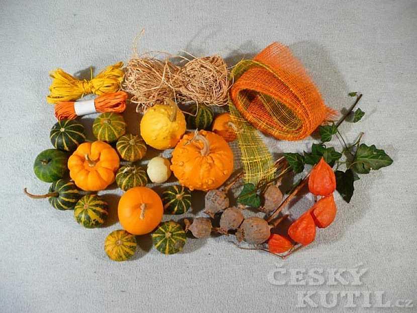 Tipy na podzimní dekoraci – vyřezávané dýně