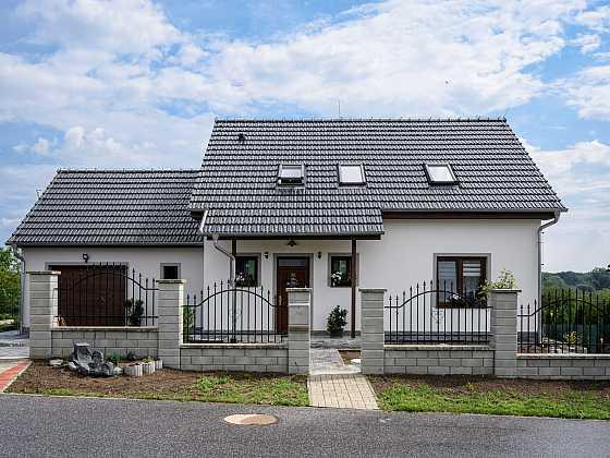 Rozumné řešení rozpočtu domu? Svépomoc s Ytongem (Zdroj: Xella CZ, s.r.o.)