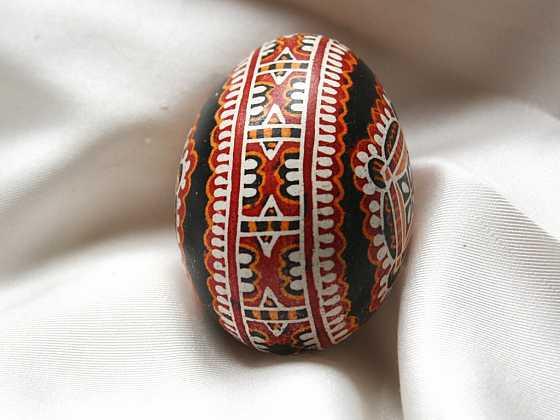 Velikonoční speciál: KRASLICE
