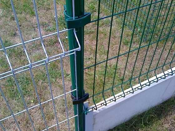 Optimální ochrana pozemku