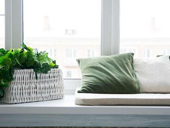 Plastová okna potřebují pravidelnou údržbu, aby dlouho dobře sloužila (Zdroj: Depositphotos)