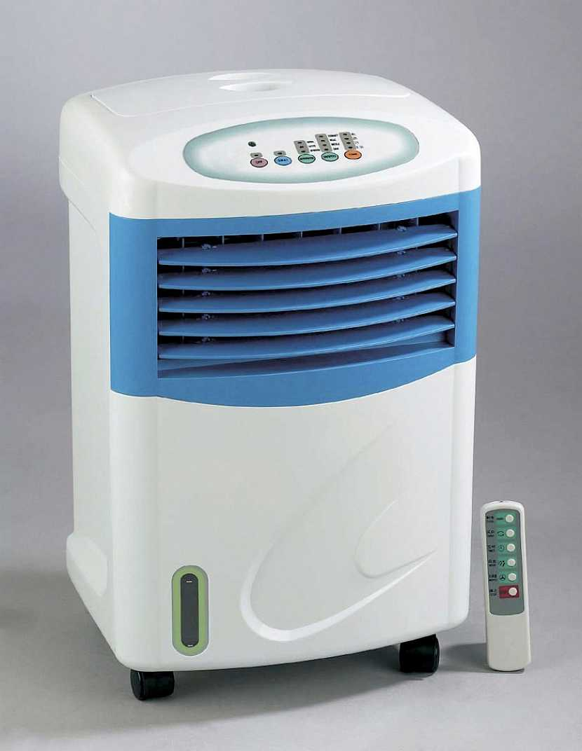 Čistička vzduchu je pro alergiky potřebná
