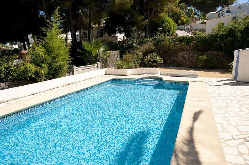 Správná údržba bazénu se pozná na první pohled