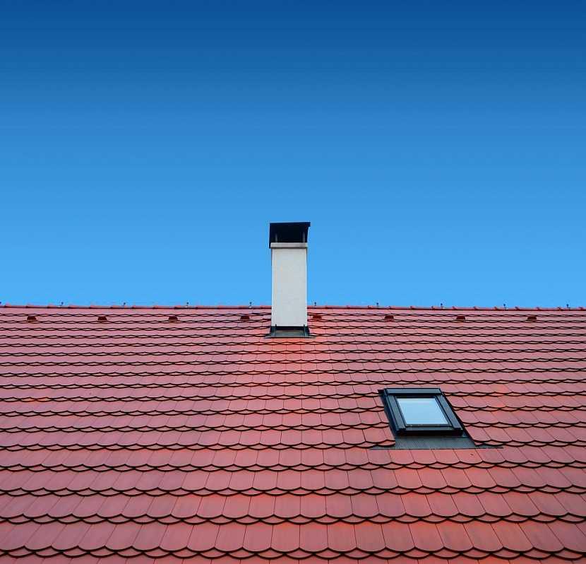 Bobrovka se dá položit několika způsoby, každá střecha má potom svůj jedinečný vzhled