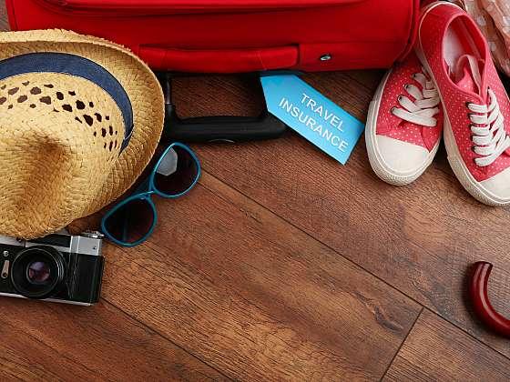 Přibalte si cestovní pojištění na každou vaši dovolenou (Zdroj: Depositphotos (https://cz.depositphotos.com))