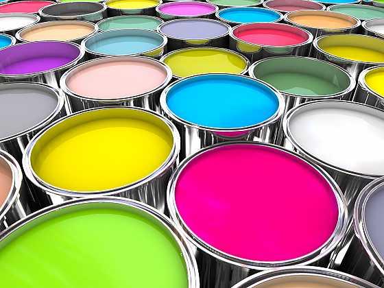 Vybrat si lze z nepřeberného množství odstínů (Zdroj: Depositphotos)