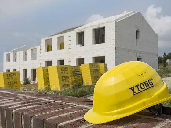 Ytong na veletrhu For Arch ukáže, jak sfouknout dům na jedničku