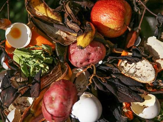Jak využít odpad ze zahrady i kuchyně? Například vaječné skořápky jsou zdrojem vápníku (Zdroj: Depositphotos (https://cz.depositphotos.com))