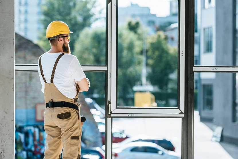 Evropské směrnice nařizují taková okna, která zamezí úniku tepla a nulovou kondenzaci par