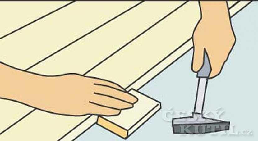 Formy izolace podlah u půdní vestavby