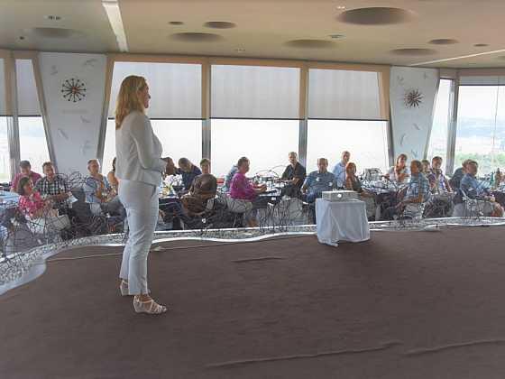 Ohlédnutí za tiskovou konferencí Fenix Group v Praze