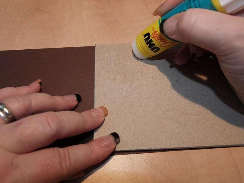Starý blok v novém kabátu – zdobení zápisníku, bloku či diáře